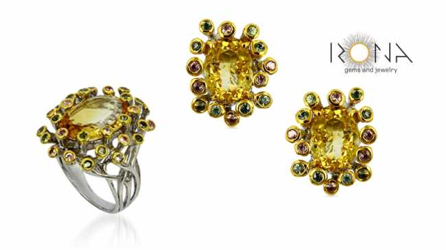 Image: CITRINE COLLECTION