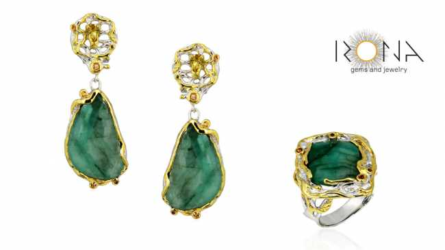 Image: EMERALD COLLECTION